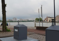 IoT (internet of things) Offers a Route to Efficient Waste Collection in Rotterdam