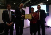 PSS AWARDS WINNER: Best Waste/Recycling Project – HMRC