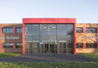 One of the Top Performing Secondary Schools in England Chooses a Refurbished Building from Foremans for it's 1st Sixth Form