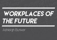 BSRIA Launches Workplaces of the Future Publication
